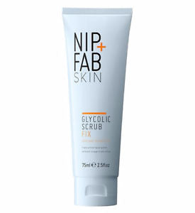 NIP+FAB Glycolic Scrub Fix 75 ml