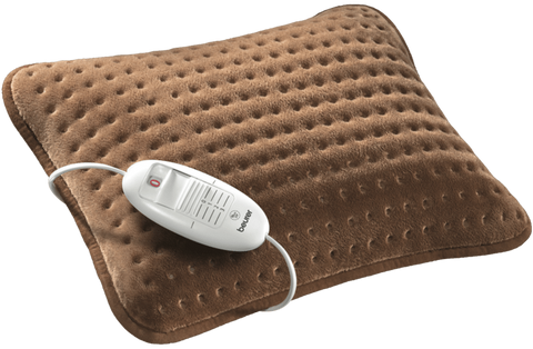 Beurer HK 48 Cosy Heated Cushion - Electric Blankets & Pain Relief