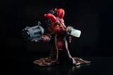 Hellbaby: Great Tiny Beast - KARMIEH Toy Design
