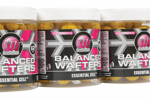 Mainline Baits Dedicated Balanced Wafters