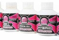 Mainline Baits Dedicated Base Mix Activators