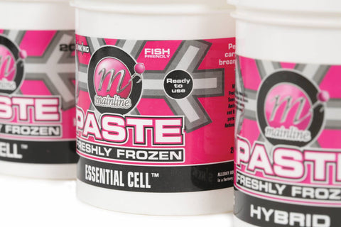 Mainline Baits Dedicated Freezer Paste