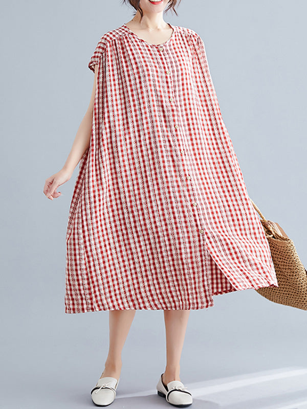 Sweet and Free Tiered Midi Dress