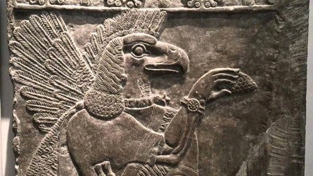 3 Mysterious Traits of the Ancient Annunaki