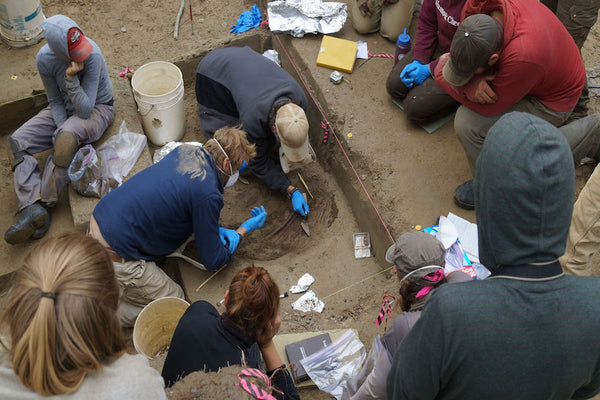The DNA Of A 11,500 Old Ancient Infant Reveals Mysterious Lost Ancestors Of Native Americans