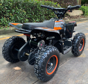 Electric kids mini ATV 1000w 36v Venom