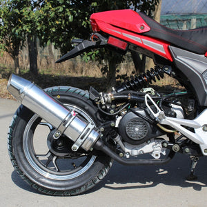 2018 SRT 50cc Super Pocket Bike – Fully Automatic Street Legal DF50SRT