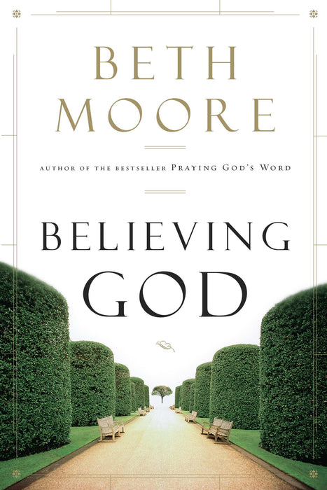 Believing God-Softcover