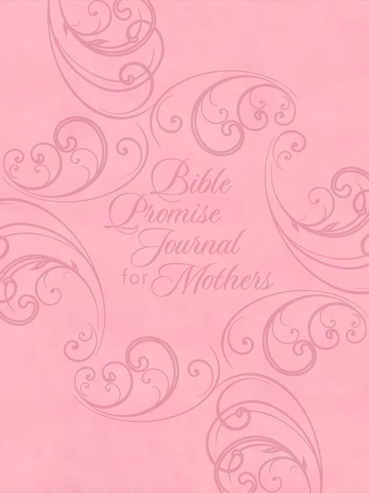 Bible Promise For Mothers Journal