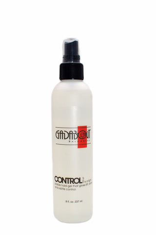 Control Spray Gel