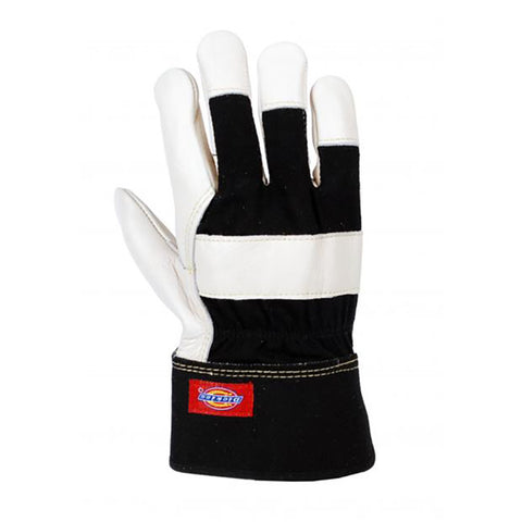 Dickies Cowhide Leather Fitters Glove