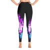 Image of Leggings - Magical Castle | Leggings, Yoga Pants & Capris