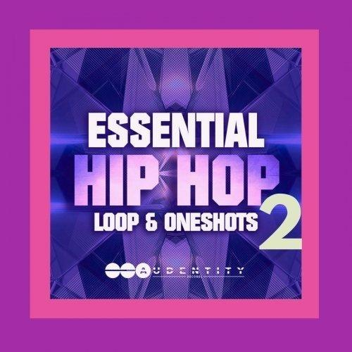 Essential Hip Hop 2 - Audentity Records | Samplestore