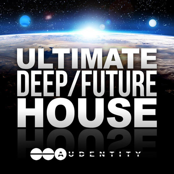 Ultimate Deep / Future House