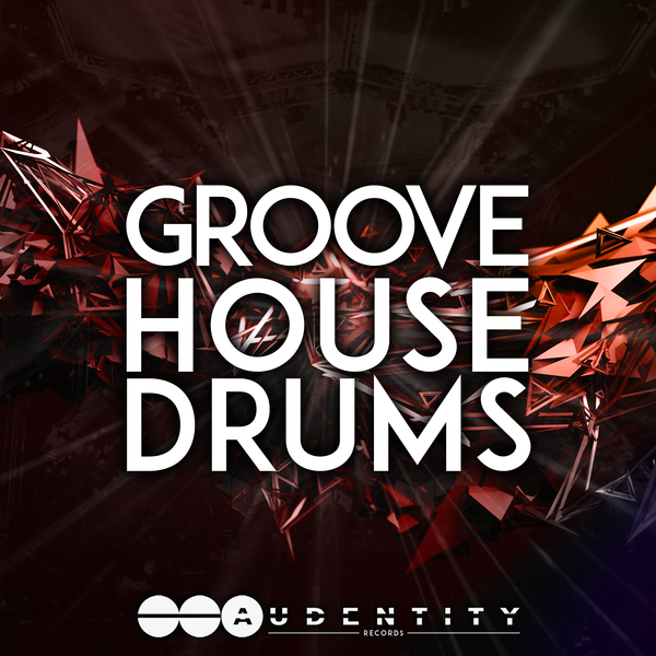 Groove House Drums