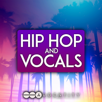 Hip Hop & Vocals - Audentity Records | Samplestore