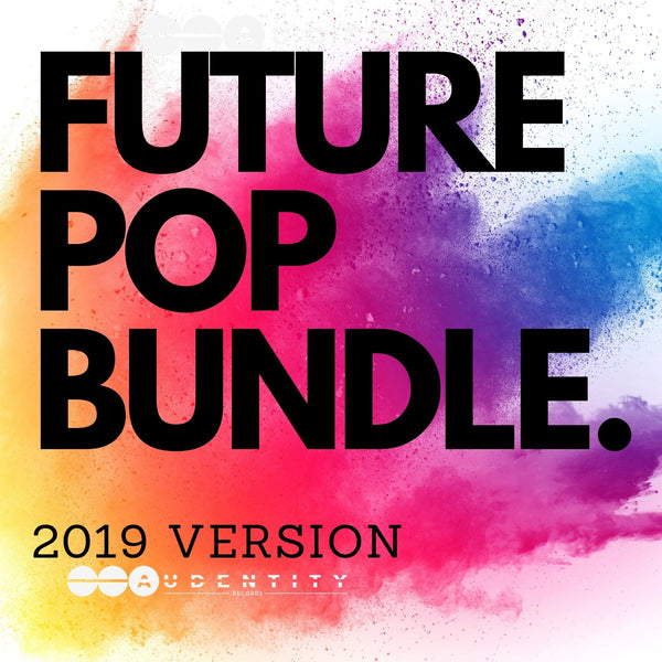 Future Pop Bundle 2019