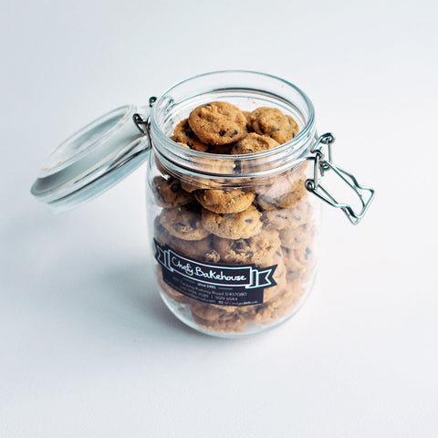 Chocolate Chip (jar/packet)