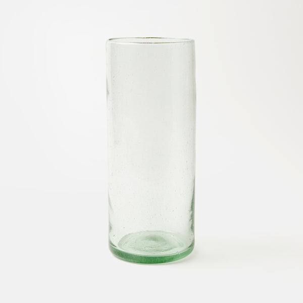 Zomi Vase | Clear | Large
