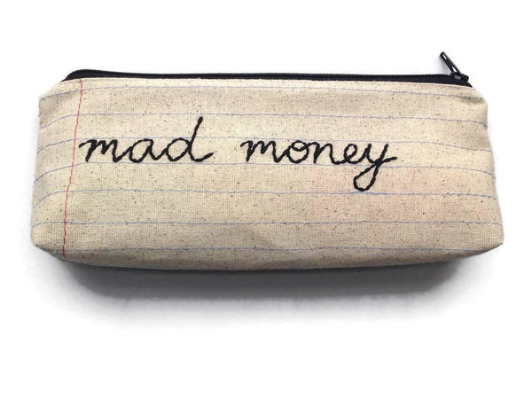 Mad Money Bag - Case Pack of 10 - Wholesale