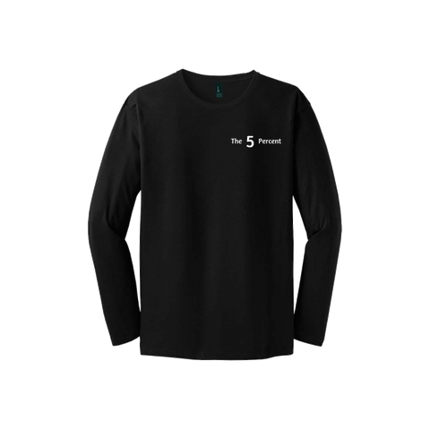 Woodward Strong Youth Long Sleeve Shirt