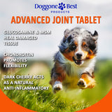 Advanced Joint Supplement | Tablet