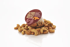 Black Pepper Jumbo Cashews – 55g x 24 pots per case