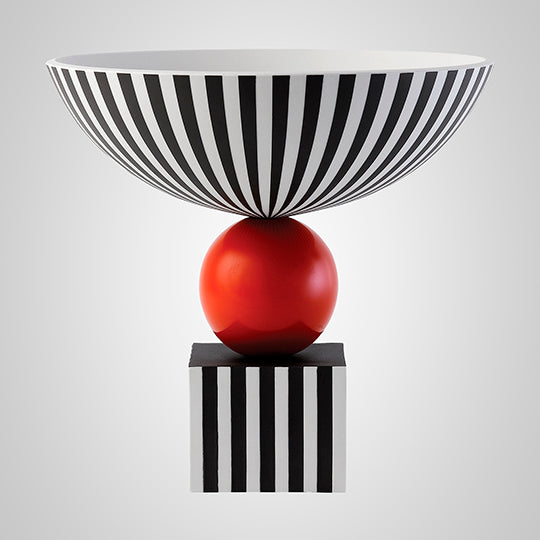 Wedgwood by Lee Broom Bowl On Red Sphere