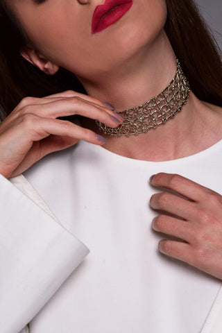 Co.Ro. Jewels Gasometro Choker 2