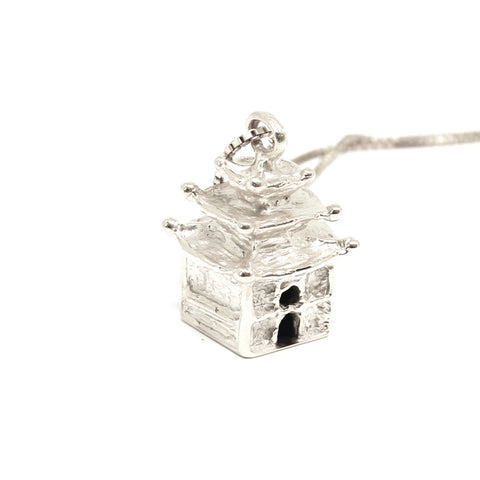 Co.Ro. Jewels Pagoda Necklace 1