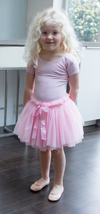 Little Ballerina Tutu Skirt