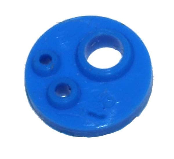 Handpiece Gasket for Air Abrasion, 3 Hole - Equine Dental Instruments