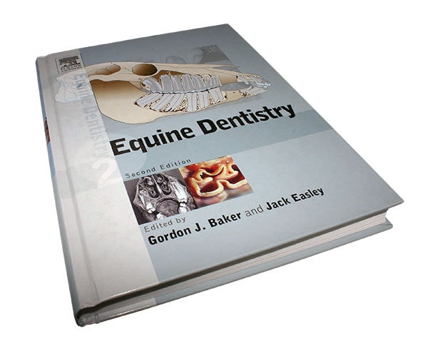 Equine Dentistry, 2nd Edition, Baker & Easley - Equine Dental Instruments
