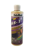 Auto Magic GS-1 Car Glaze restores oxidized paint and light to medium scratches. 16 oz.