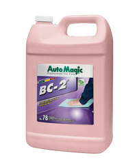 BC-2 Polishing Wax Gallon - Auto Magic