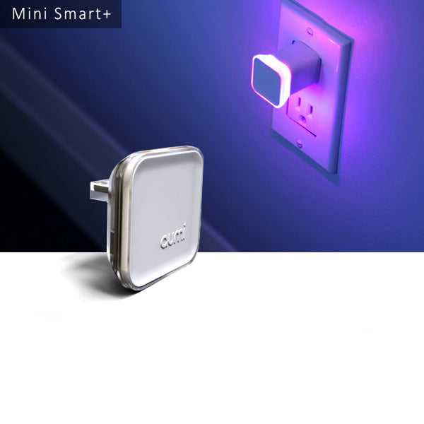 Aumi Mini Smart+ <br> Coming Soon