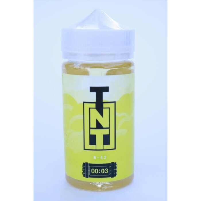 B-52 by TNT Vapes eJuice #1