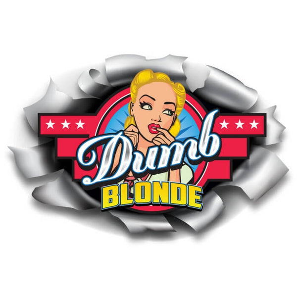 Dumb Blonde Juice Sample Pack #1