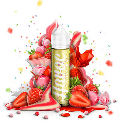Firestorm E-Liquid by Havoc Juice E-Liquid- VapeRanger Wholesale eLiquid/eJuice