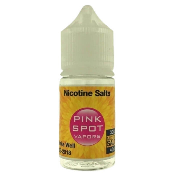 Bing Cherry by Pink Spot Nicotine Salt E-Liquid #1
