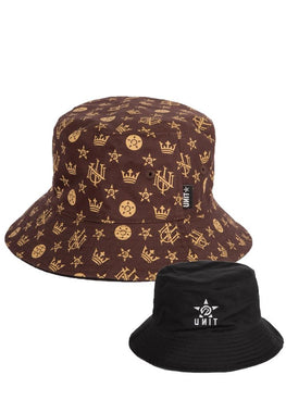Baller Kids Bucket Hat