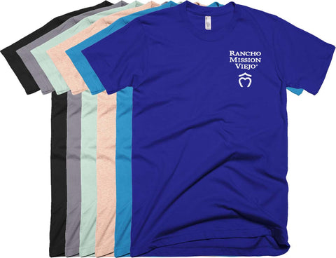 RMV Short Sleeve Men's T-Shirt