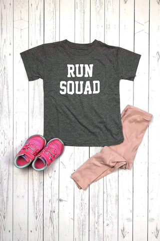 Run Squad Infant Bodysuit