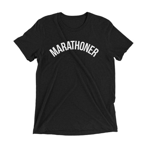 Marathoner Women's T-shirt