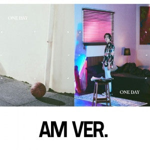 ONE SINGLE ALBUM 'ONE DAY' [AM VER]