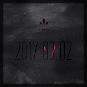 VICTON 2ND MINI ALBUM 'READY'