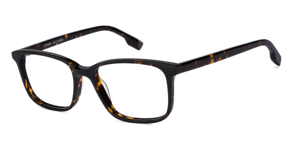 -Rectangle-Brown Tortoise-EG