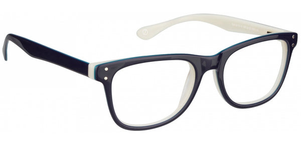 Rich Acetate JJ 1354 Unisex Eyeglasses