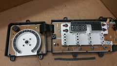 DC9200383F Samsung Washing Machine Control Board DC92-00383F 00383A-6E05