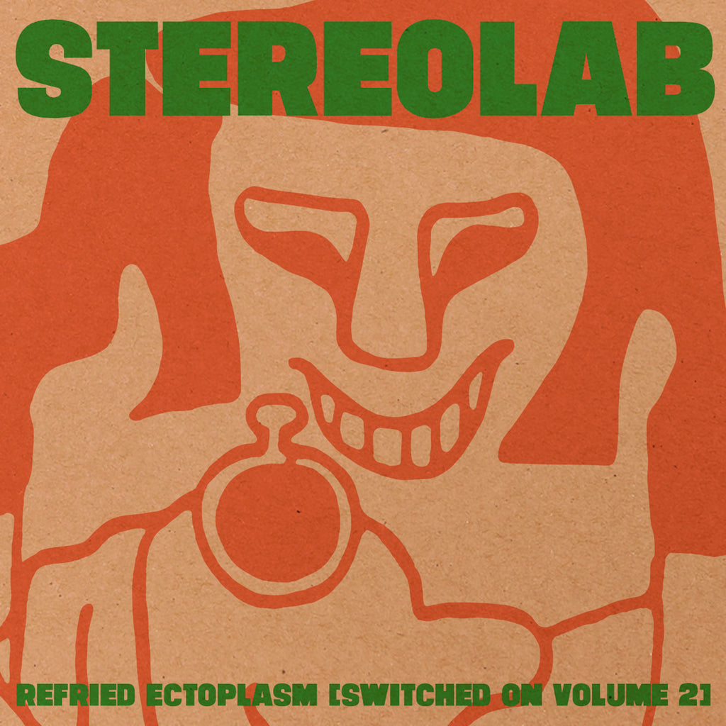 Stereolab - Refried Ectoplasm 2LP